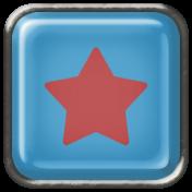 Treasured Elements- Star Brad 2