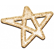New Day Elements Kit- Cork Star 1