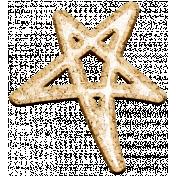 New Day Elements Kit- Cork Star 3