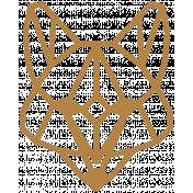 Tea & Toast Elements Kit- Print Sticker 13