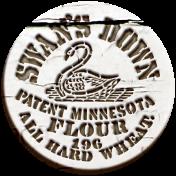 Tea & Toast Elements Kit- Wood Coin