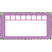 Build Your Basics Tickets Kit- Ticket 4