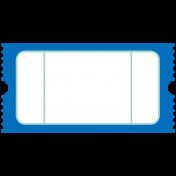 Build Your Basics Tickets Kit- Ticket 7