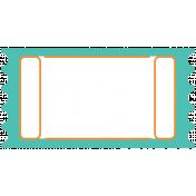 Build Your Basics Tickets Kit- Ticket 8