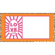 Build Your Basics Tickets Kit- Ticket 26