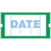 Build Your Basics Tickets Kit- Ticket 27
