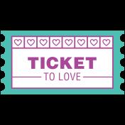 Build Your Basics Tickets Kit- Ticket 28