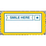 Build Your Basics Tickets Kit- Ticket 30