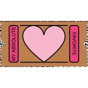 Build Your Basics Tickets Kit- Ticket 32