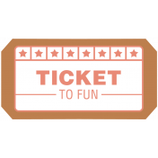 Build Your Basics Tickets Kit- Ticket 34