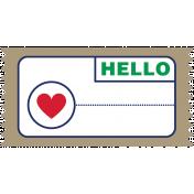 Build Your Basics Tickets Kit- Ticket 36