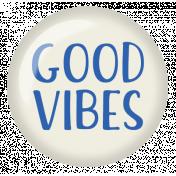 Good Vibes Mini Kit- Brad 1a