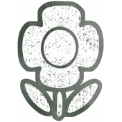 Fresh Elements Kit- Chalk Flower