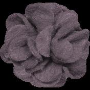 Fresh Elements Kit- Felt Flower