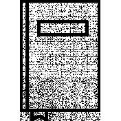 A Mug & A Book Stamps Kit- Stamp Book