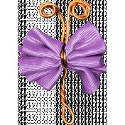 A Mug & A Book Elements- Butterfly 1