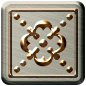 Build Your Basics Metal Signs Kit- Ornament 1
