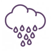 The Good Life April Elements Kit- Icon Rain