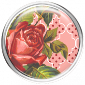 Seriously Floral #2 Elements Kit- Flair 1