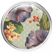 Seriously Floral 2 Elements Kit- Flair 3