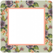 Seriously Floral #2 Elements Kit- Frame 2