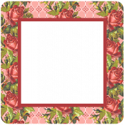 Seriously Floral #2 Elements Kit- Frame 3