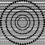 Cut Files Kit #20- Circles