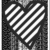 Rememberance Elements Kit- Print Sticker 15