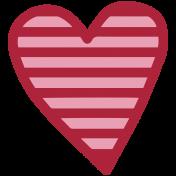 Rememberance Elements Kit- Print Sticker 18