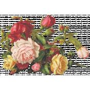 Rememberance Elements Kit- Roses