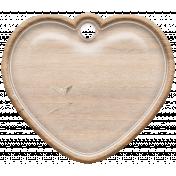 The Good Life July Elements- Heart Brad 2