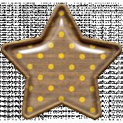 The Good Life July Elements- Star Brad 2