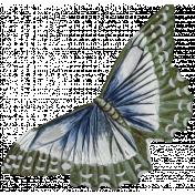 Cozy Kitchen Elements- Butterfly 1