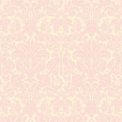 The Good Life-October- Papers- Paper Arabesque Pattern