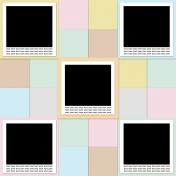 Pocket Templates Kit #3 Redone- Template 6