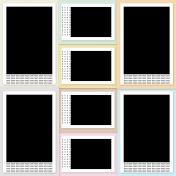 Pocket Templates Kit #1 Redone- Template 2