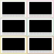 Pocket Templates Kit #1 Redone- Template 3