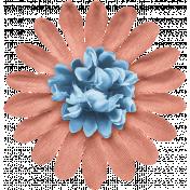 The Good Life - November Elements - Flower 4