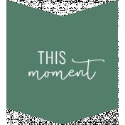 The Good Life - November Elements - Tag 9