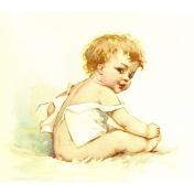Vintage Images- Baby #2- Baby Ephemera 5