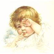Vintage Images- Baby #2- Baby Ephemera 7