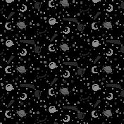 SciFi Paper Templates - Paper 04a