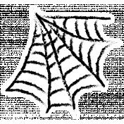 The Good Life- October Elements- Sticker Web 2