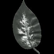 The Good Life: February Elements- leaf 3