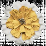 Spring Day Elements #2- Flower 1