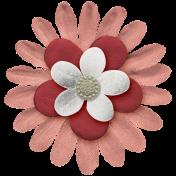 Spring Day Elements #2- Flower 2