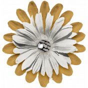 Spring Day Elements #2- Flower 3