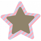 Spring Cleaning Elements- Print Star 6