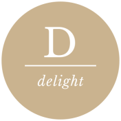 The Good Life: May 2019 Words & Tags Kit- delight
