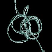 The Good Life: June 2019 Mini Kit- Stitching 1